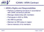 icann arin contract3
