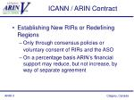icann arin contract8