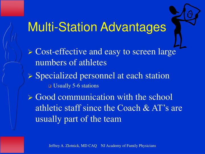 Multi-Station