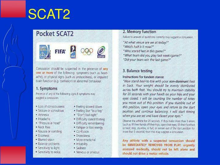 SCAT2