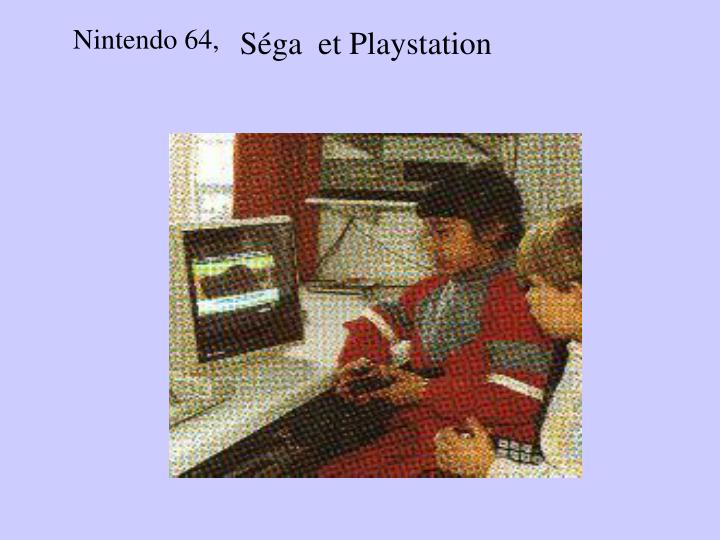Nintendo 64,