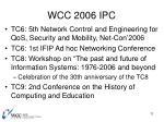 wcc 2006 ipc8