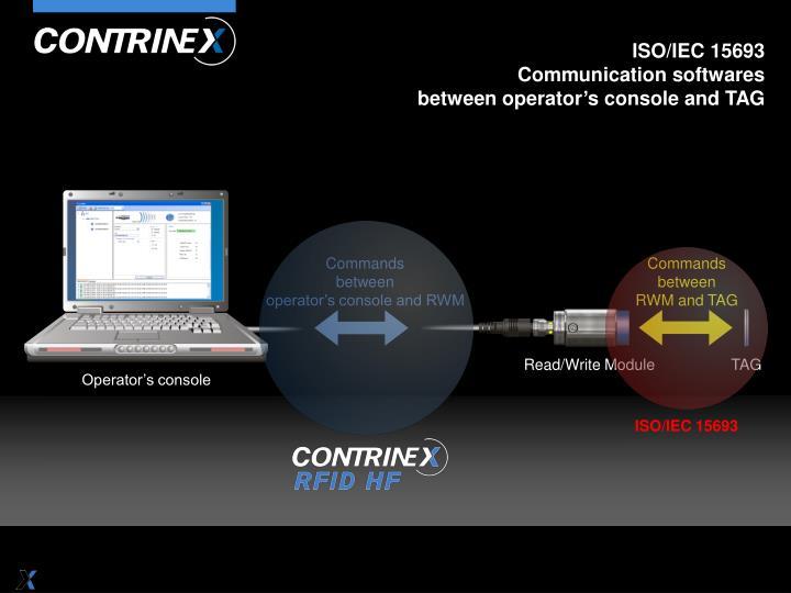 ISO/IEC 15693