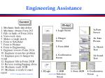 engineering assistance