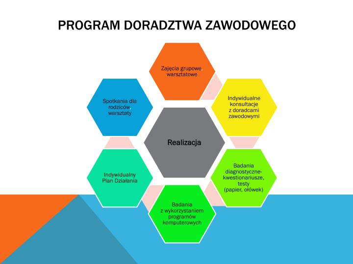 Program doradztwa zawodowego