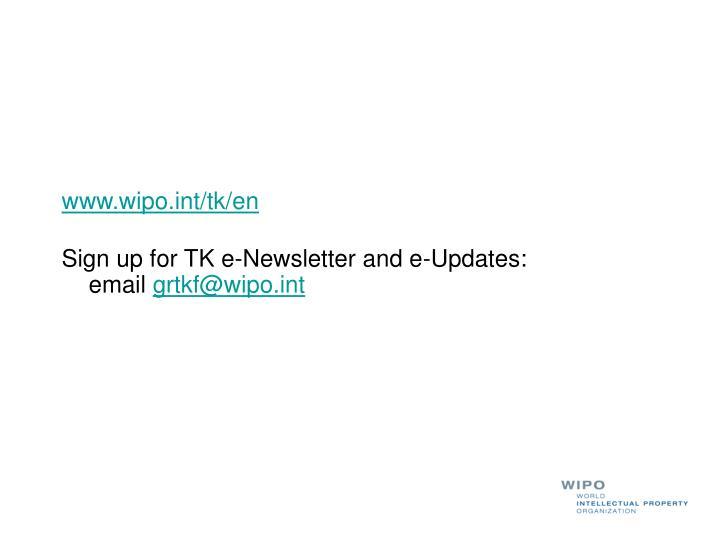 www.wipo.int/tk/en