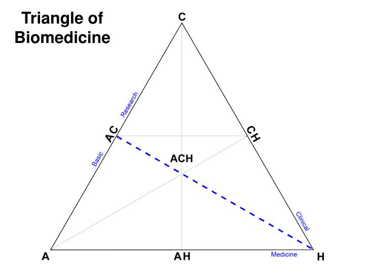 Triangle of