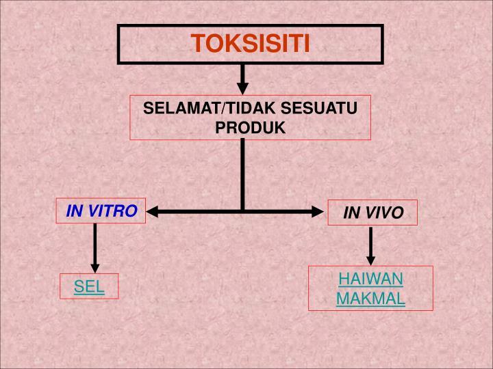TOKSISITI