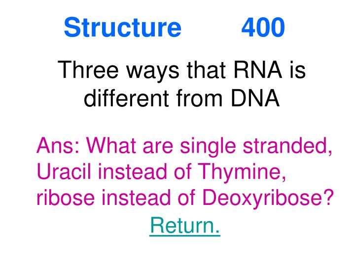 Structure400