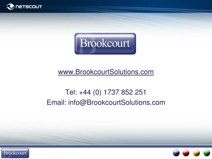 www.BrookcourtSolutions.com
