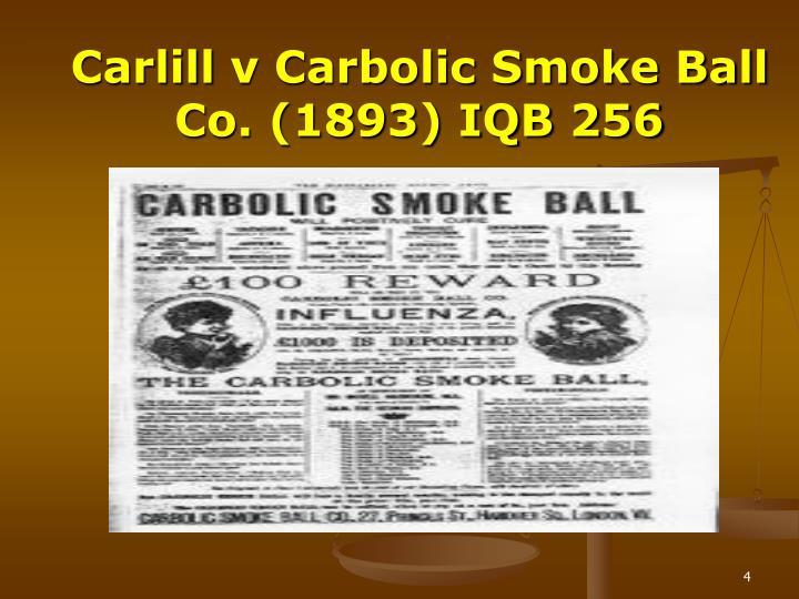 Carlill