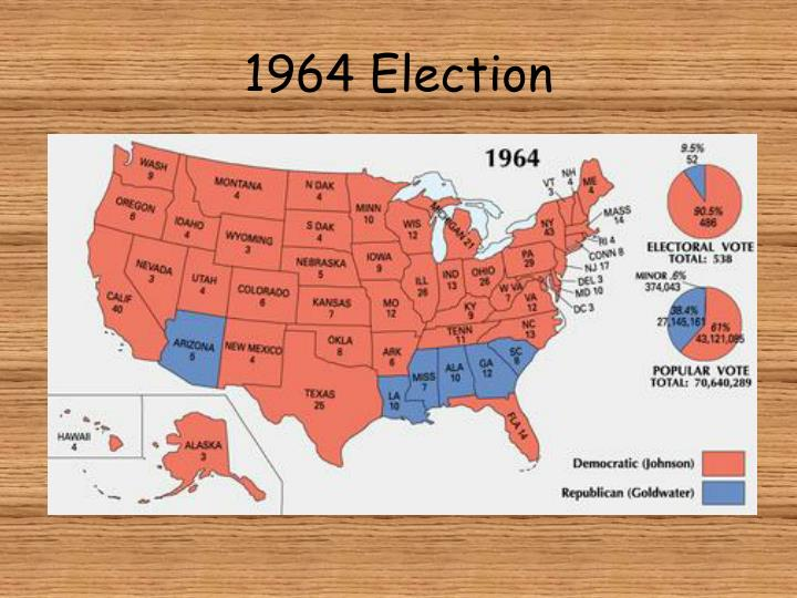 1964 election