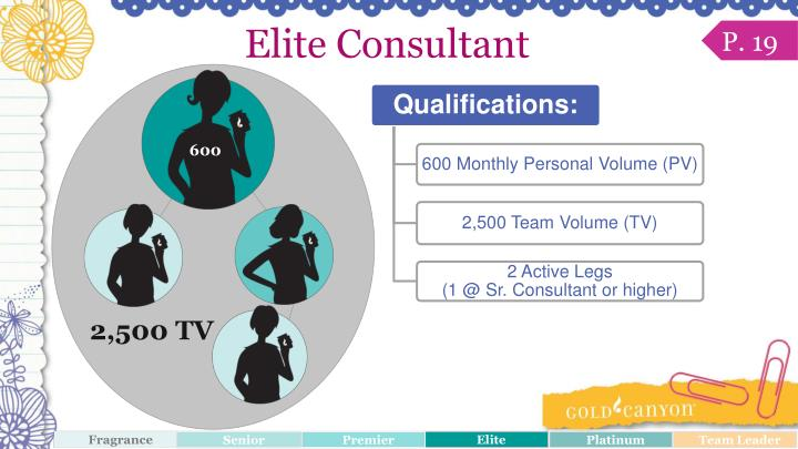 Elite Consultant