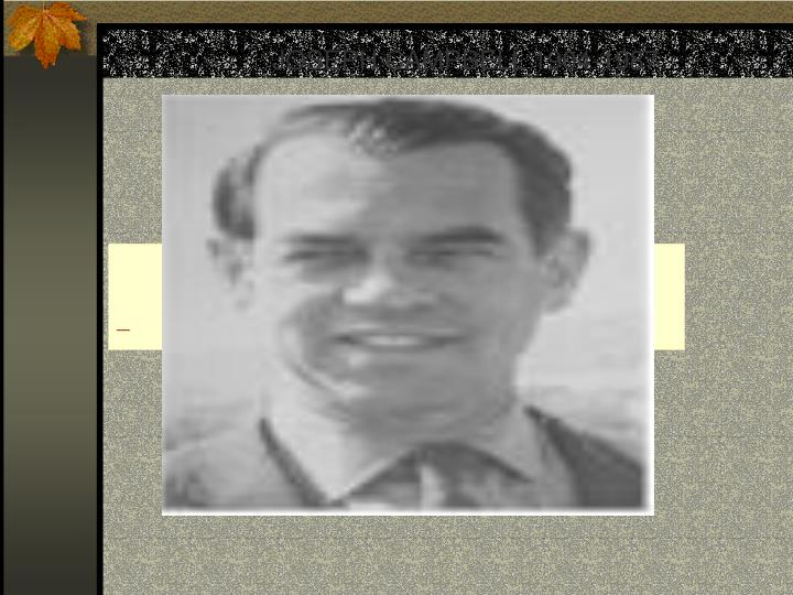 JOSEPH CAMPBELL 1904-1987