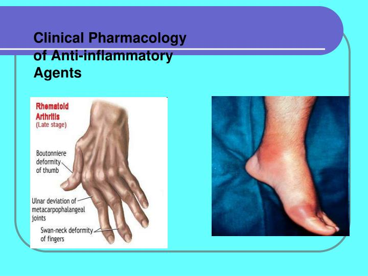 Clinical Pharmacology of A