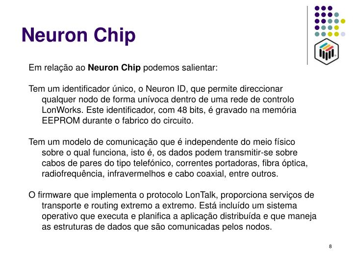 Neuron Chip
