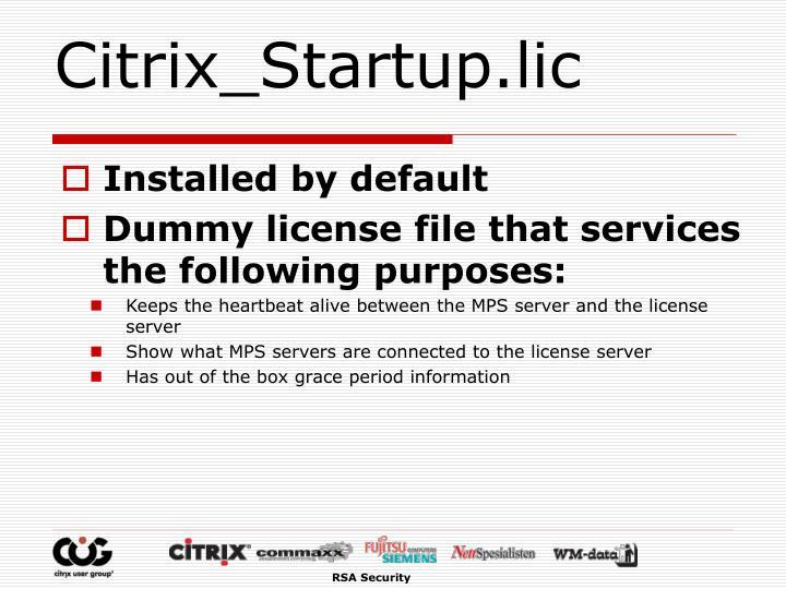 Citrix_Startup.lic