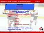 a minor hockey toolbox for parents the presentation template a educate1