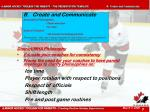 a minor hockey toolbox for parents the presentation template b create and communicate