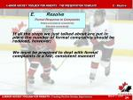 a minor hockey toolbox for parents the presentation template e resolve