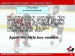 a minor hockey toolbox for parents the presentation template5