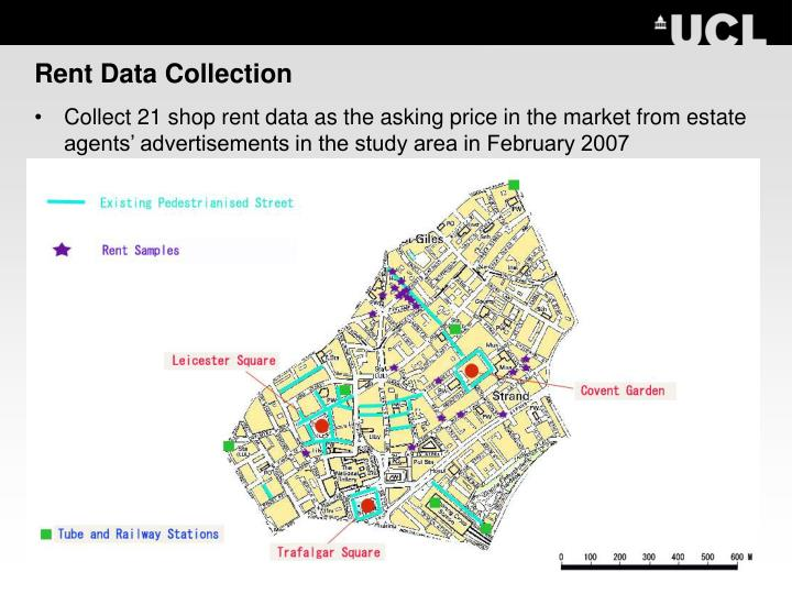Rent Data Collection