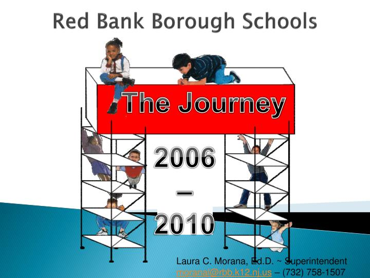 Red bank borough schools