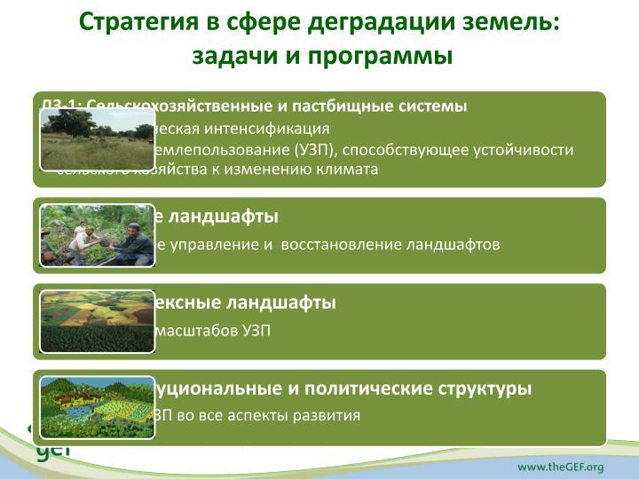 ДЗ-1: Сельскохозяйственные и пастбищные системы