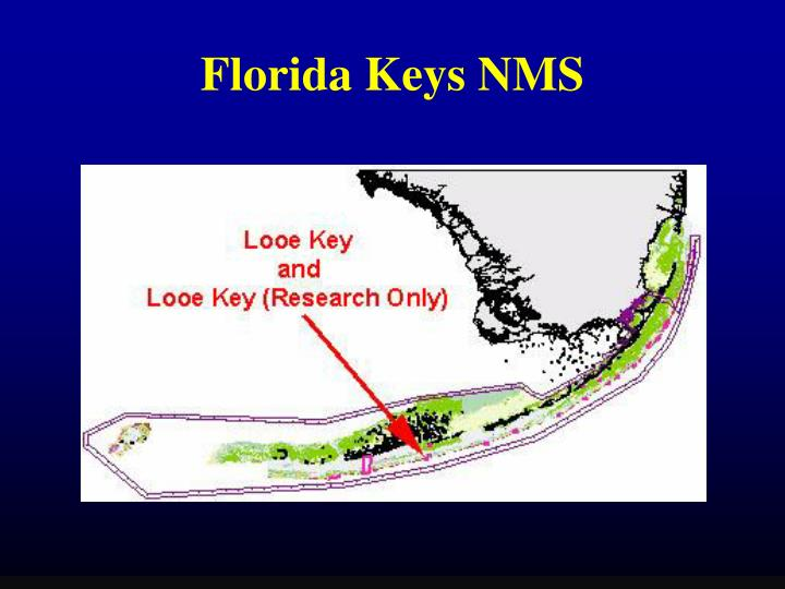 Florida Keys NMS