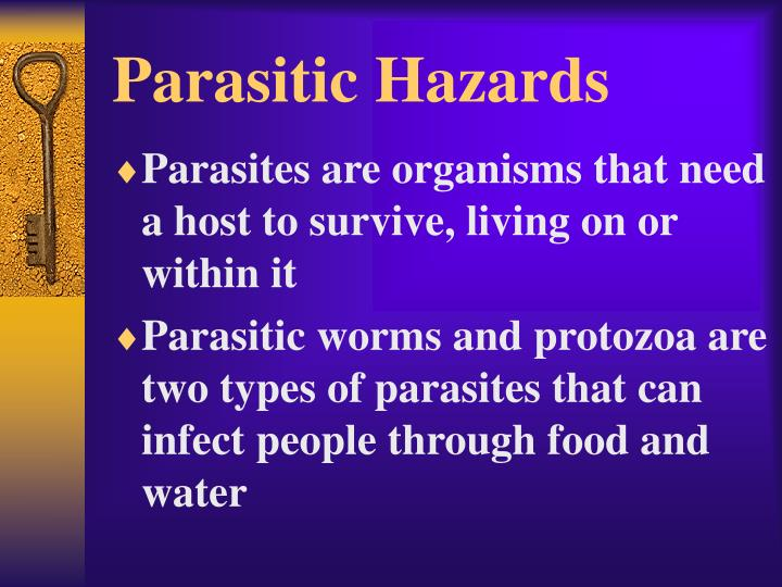 Parasitic Hazards