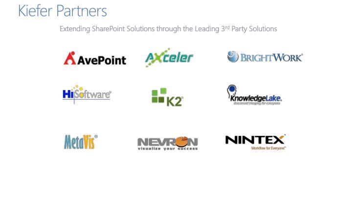 Kiefer Partners