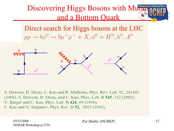 Discovering Higgs Bosons with Muons
