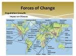 forces of change2