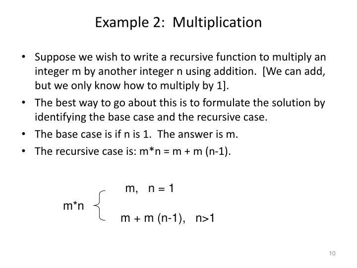 m,   n = 1