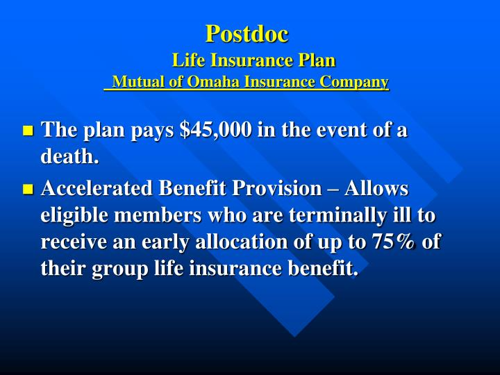 how does insurance benefit todays life A life insurance policy increases the credit worthiness of the assured person because it can provide funds for repayment if he dies credit extension is also obtained by means of various kinds of property insurance.