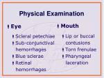 physical examination3