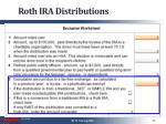 roth ira distributions1