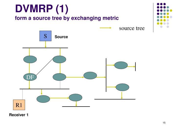 DVMRP (1)