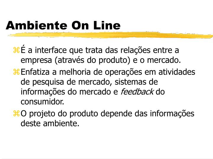 Ambiente On Line