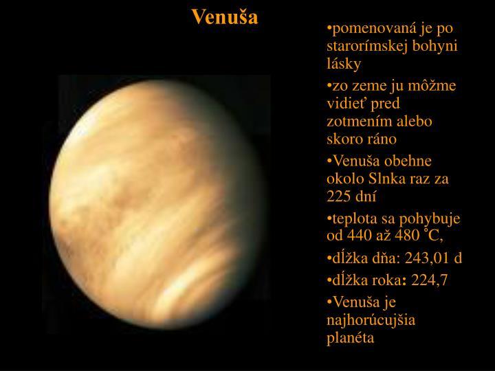 Venuša