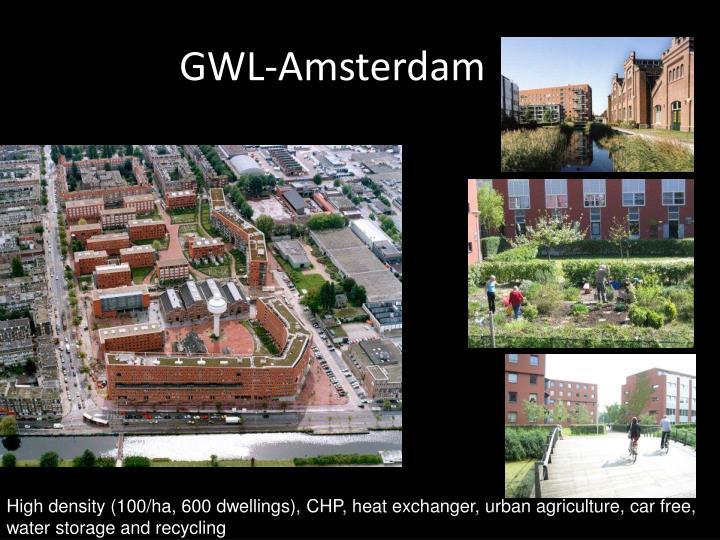 GWL-Amsterdam