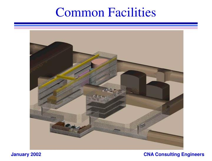 Common Facilities