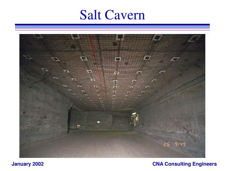 Salt Cavern