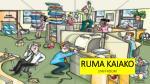 ruma kaiako staffroom