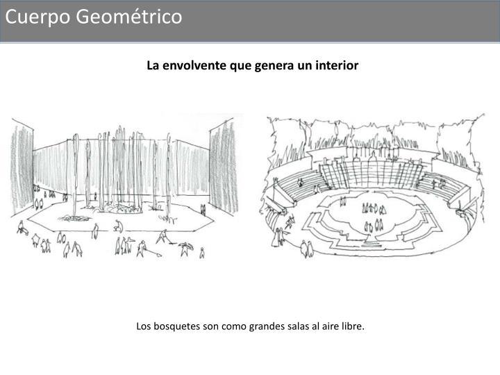 Cuerpo Geométrico