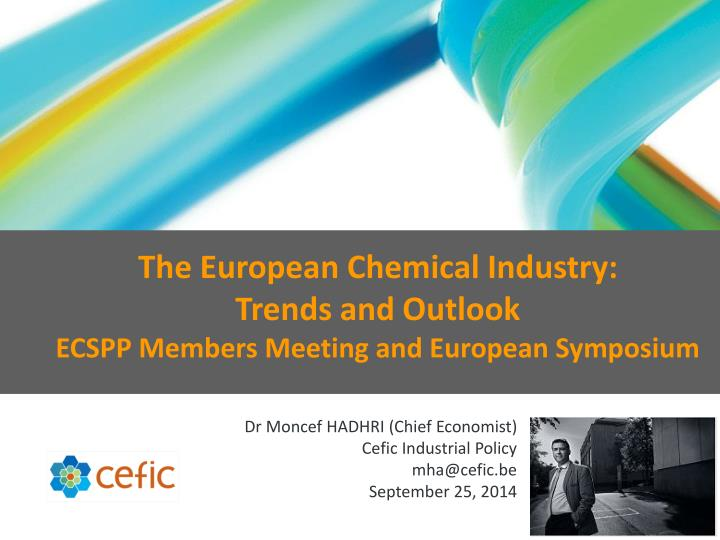 The European Chemical Industry: