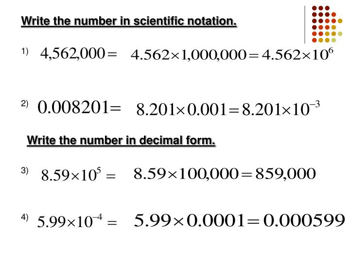 Write the number in scientific notation.