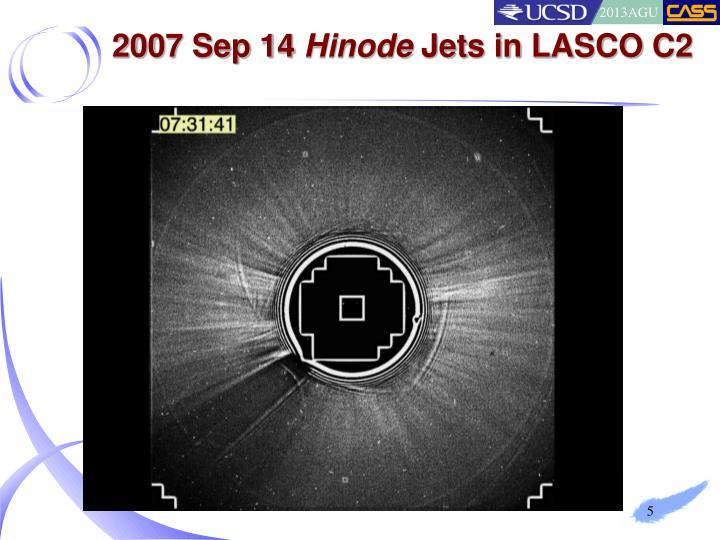 2007 Sep 14