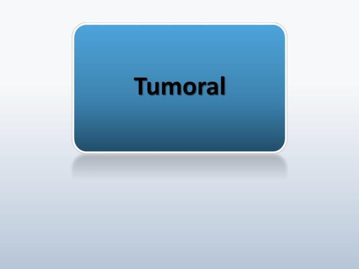 Tumoral