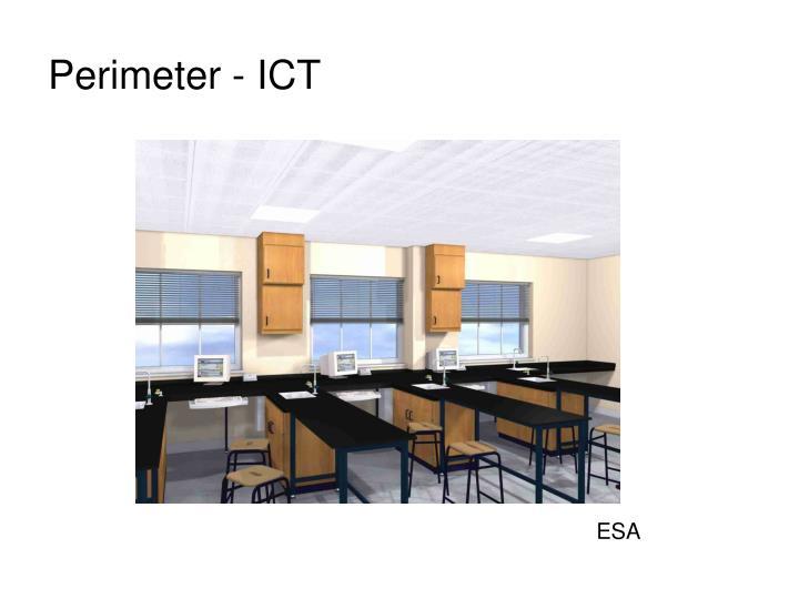 Perimeter - ICT
